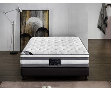 Load image into Gallery viewer, Premium Euro Top Memory Foam Pocket Spring Mattress