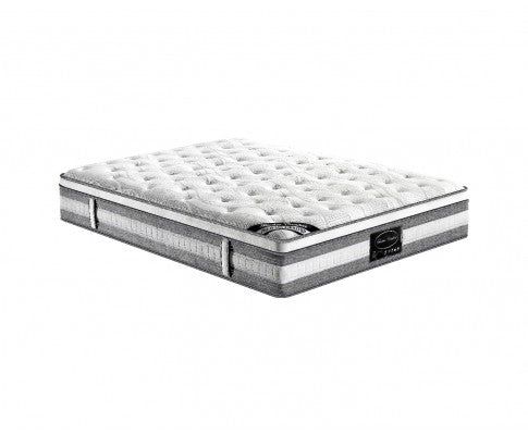 Premium Euro Top Memory Foam Pocket Spring Mattress