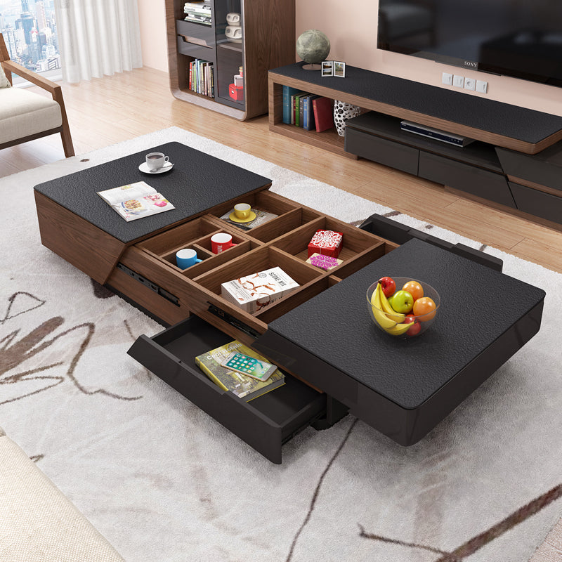 Super Stylish HUB X Coffee Table