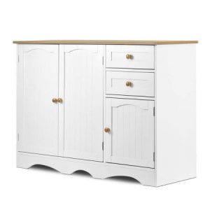Kitchen Buffet Storage Unit