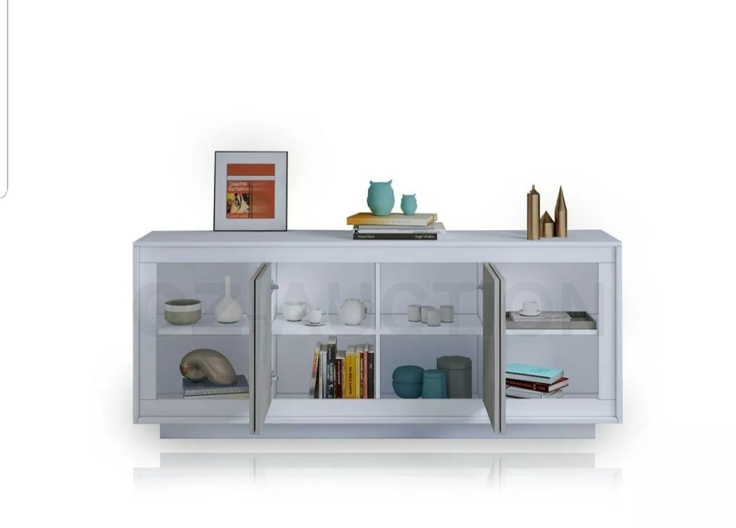 Ultra Modern Sideboard Buffet