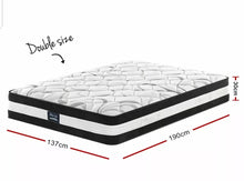 Load image into Gallery viewer, Double Luxurious Mattress
