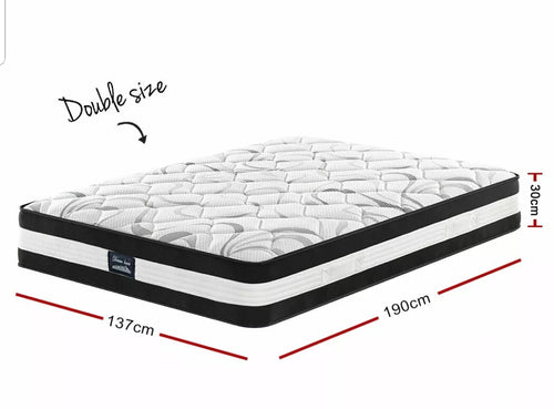 Double Luxurious Mattress