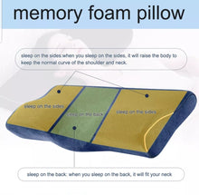 Load image into Gallery viewer, Memory Foam Latest Pillow