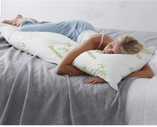 Load image into Gallery viewer, Natural Body support Maternity Pillow