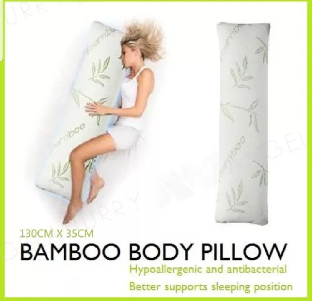 Natural Body support Maternity Pillow