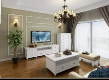Load image into Gallery viewer, 2m Long American Style Hampton Tv Unit