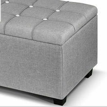 Load image into Gallery viewer, Storage Ottoman For bedroom