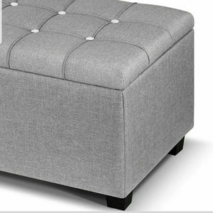 Storage Ottoman For bedroom
