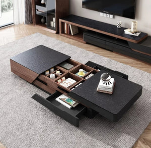 Ultra Cool Coffee Table