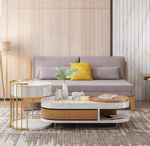 Subeena Modern Style Coffee Table