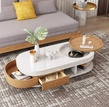 Load image into Gallery viewer, Subeena Modern Style Coffee Table