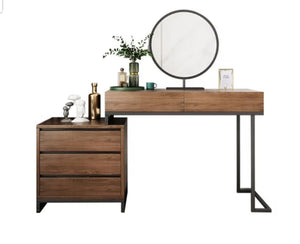 Super Cool Modern Solid Wood Dressing table