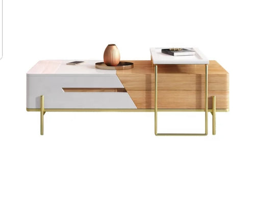 Super Modern Coffee Table