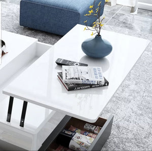Ultra Attractive Coffee Table