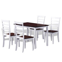 Load image into Gallery viewer, Baseela 4 Seater Dining Set