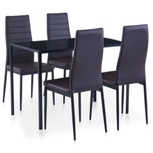 Load image into Gallery viewer, Waneeta 4 Seater Dining Set