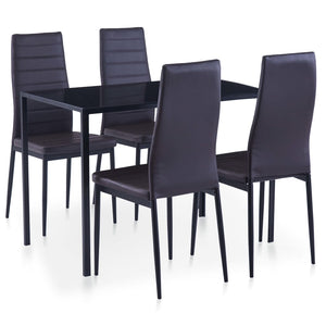 Waneeta 4 Seater Dining Set