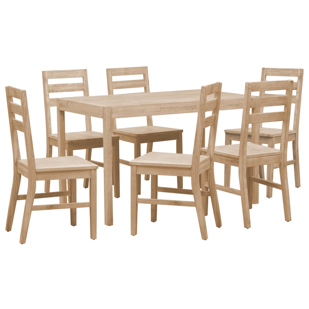Faneeta 6 Seater Dining Set