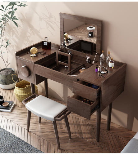 New Era Modern Dressing Table