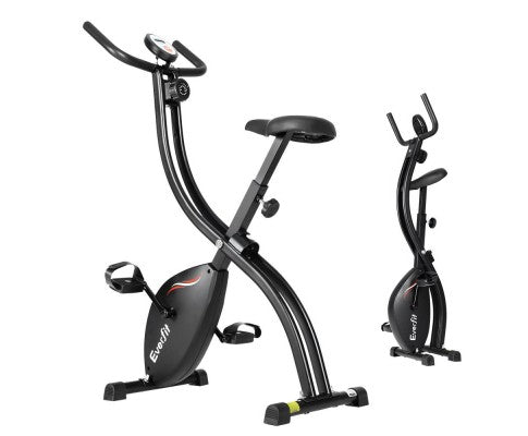 Modern Exercise Bike