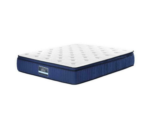 Luxurious Memory Foam 7 Zone Pocket Spring Mattress