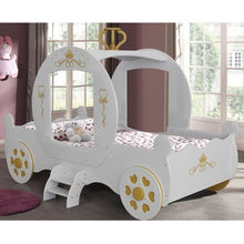 Load image into Gallery viewer, Royal Carriage kids Bed