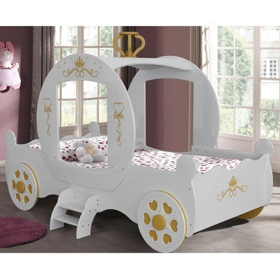 Royal Carriage kids Bed