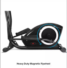 Load image into Gallery viewer, Fitness Elliptical Cross Trainer