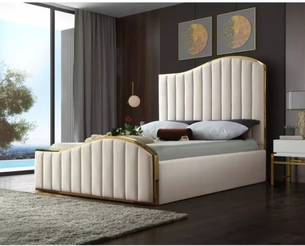 Loisa Super Luxurious Bed Frame