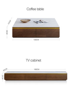 Lexen Super Stylish Tv Unit