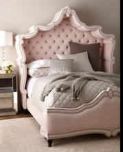 Load image into Gallery viewer, Luxurious Princess Bed Frame Limited Edition