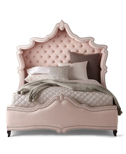 Luxurious Princess Bed Frame Limited Edition