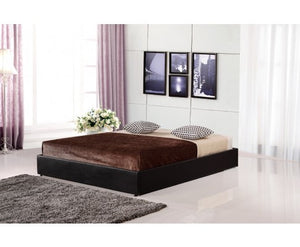 Queen Size Fabric Bed base