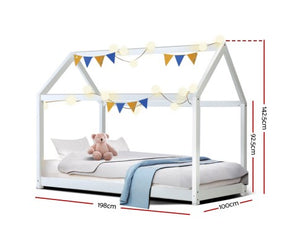 Kids Modern single Bed