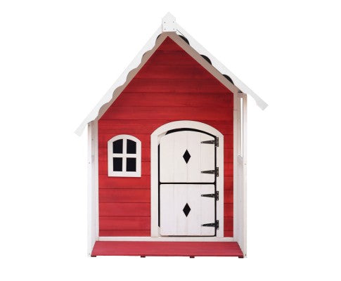 Beautiful Kids Cubby House