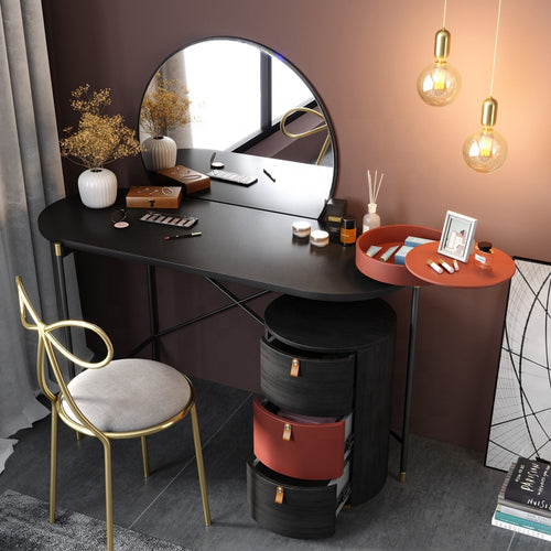 DE-MAX Latest Dressing Table Set