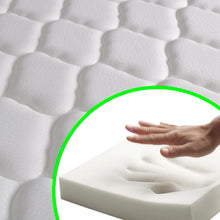 Load image into Gallery viewer, Vidaala Memory Foam Mattress