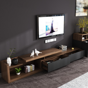 Super Modern Luxury Designer Tv Entertainment Unit