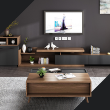 Load image into Gallery viewer, Super Modern Luxury Designer Tv Entertainment Unit