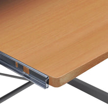 Load image into Gallery viewer, Modern Solid wood Study/Office Desk