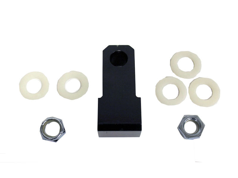 Kit, Swivel Lug (1) w/ Washers (5)