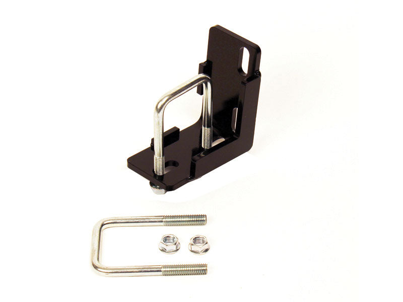 "Blue Ox 2-1/2"" Hitch Immobilizer ll Dual U-Bolt Design  BX88225 - Ships for just $6.95 in Contiguous US!"