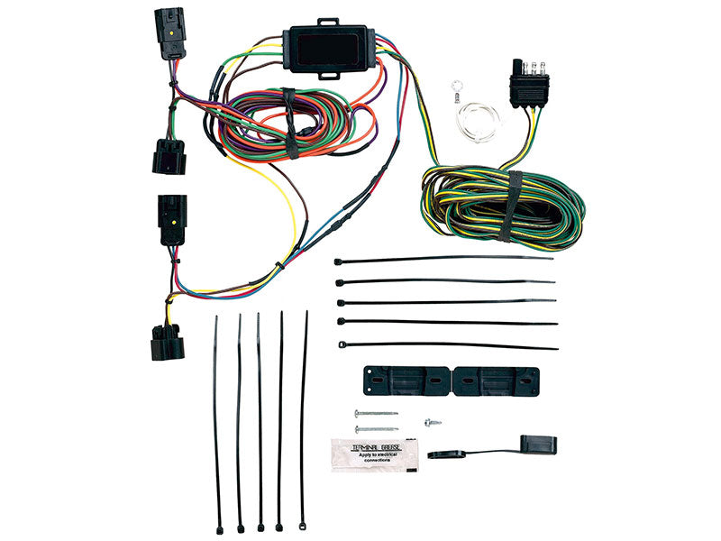 BX88276 EZ Light Wiring Harness (Enclave, Malibu, Traverse) - FREE Shipping in the Contiguous US!