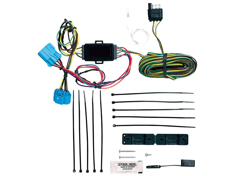 EZ Light Wiring Harness Chevy