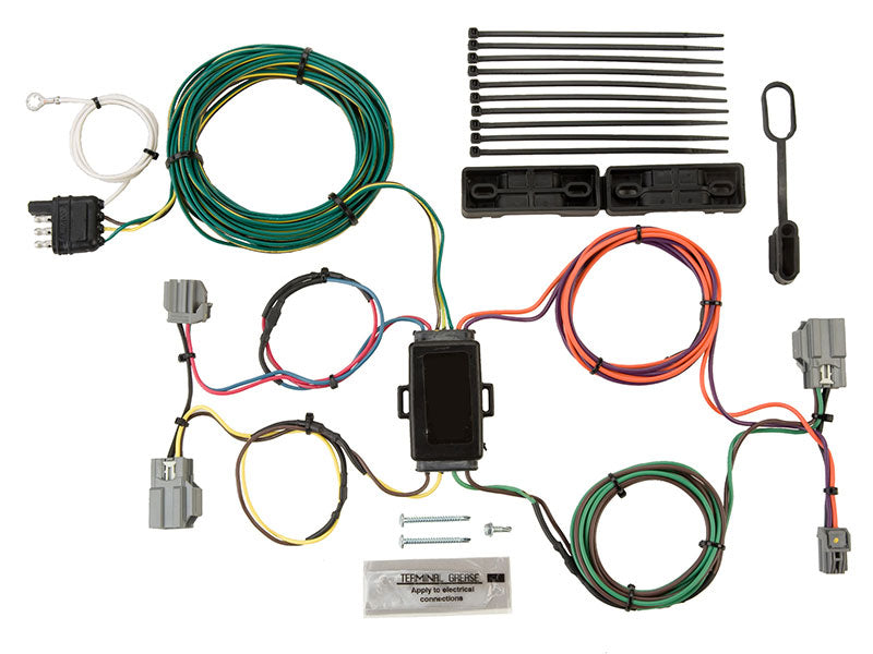 EZ Light Wiring Harness Ford