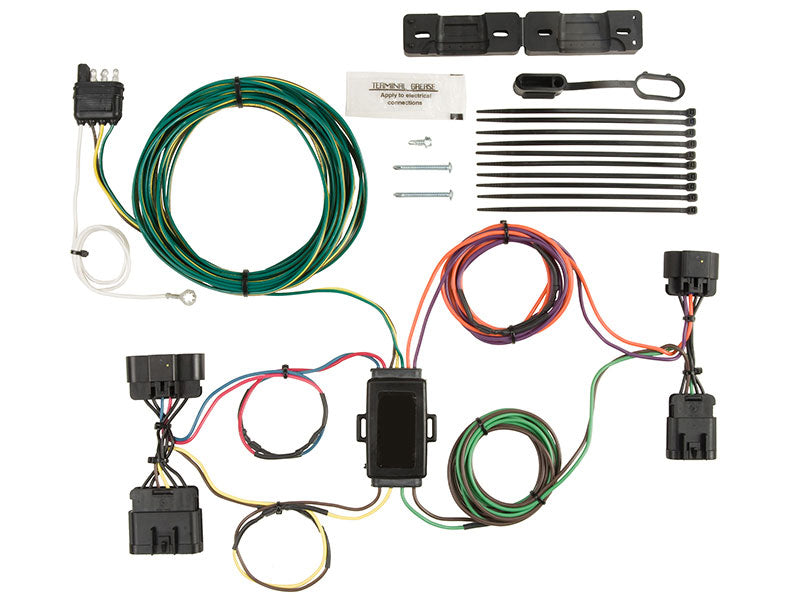 EZ Light Wiring Harness Chevy/GMC/Isuzu