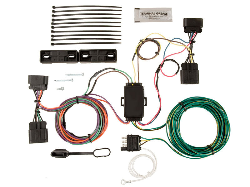 EZ Light Wiring Harness Cadillac