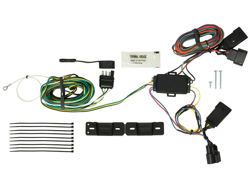 EZ Light Wiring Harness GMC