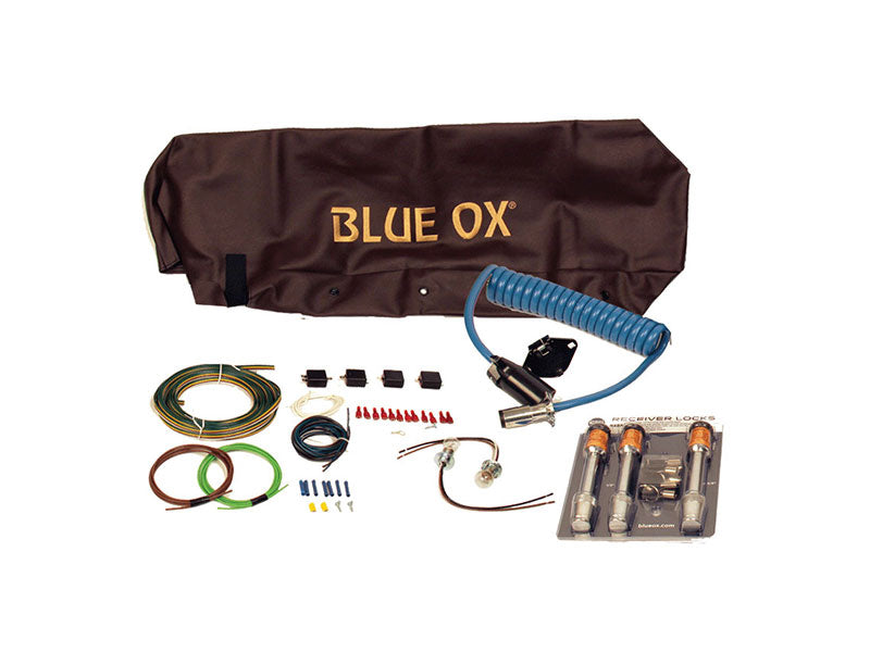Blue Ox Ascent Accessory Kit BX88341 - FREE Shipping in Contiguous US!